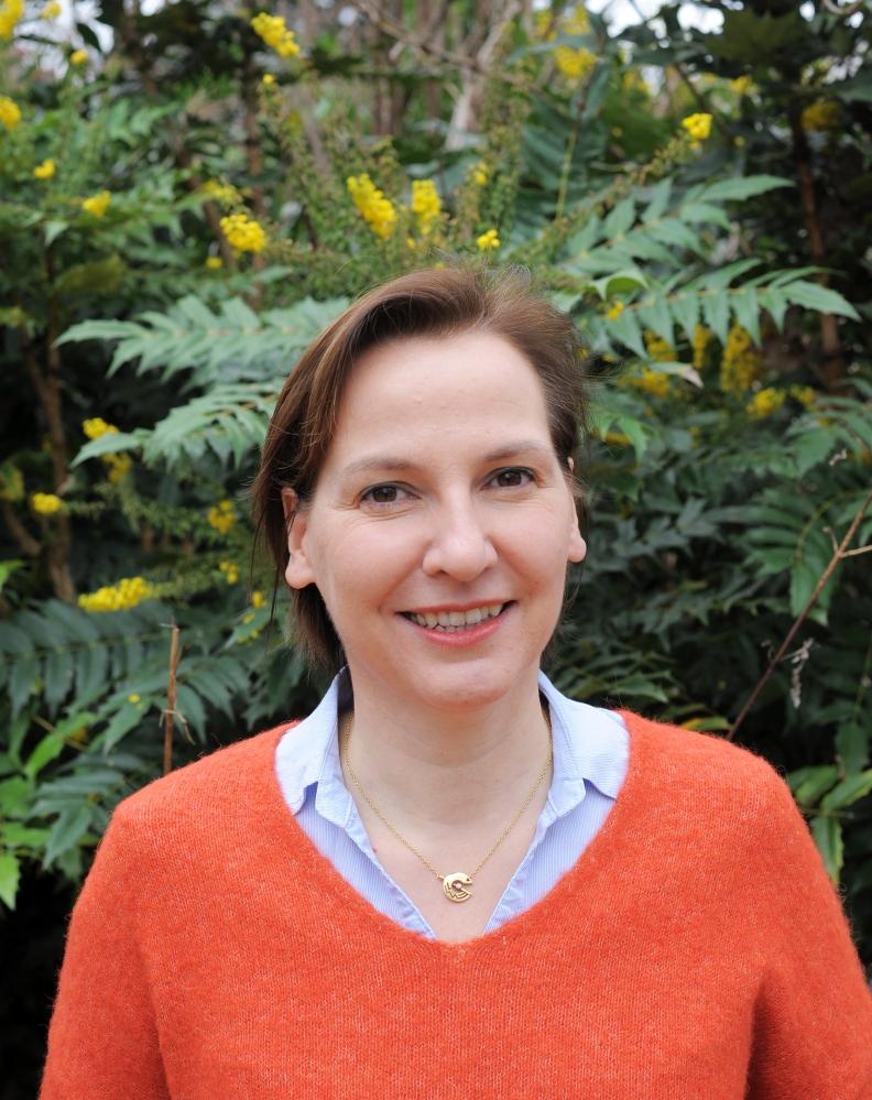 Clotilde Legrand - Liste Réveil Citoyen - Election municipale Schiltigheim 2020