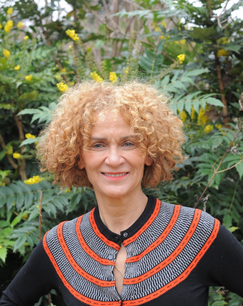 Christine Guillmot - Liste Réveil Citoyen - Election municipale Schiltigheim 2020