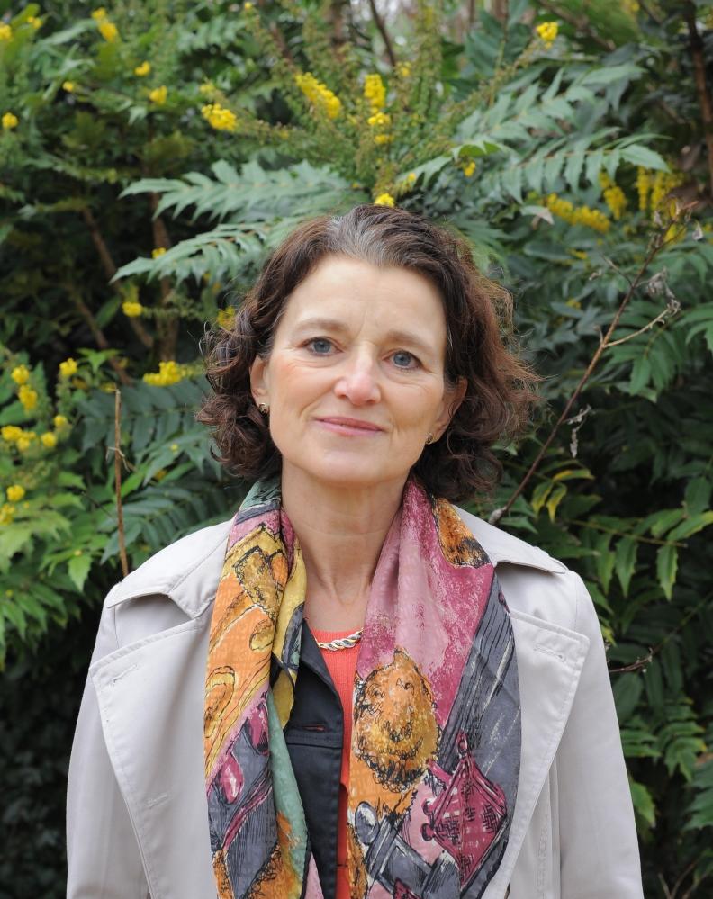 Dominique Martin - Liste Réveil Citoyen - Election municipale Schiltigheim 2020