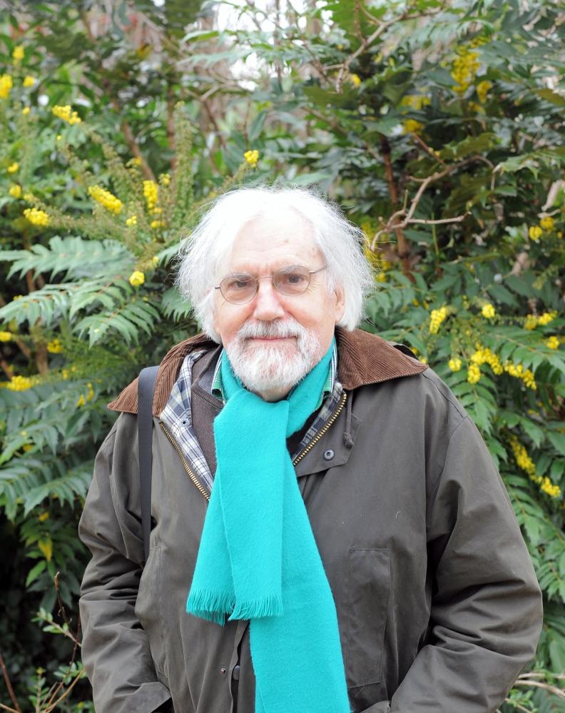 Roland Hatzenberger - Liste Réveil Citoyen - Election municipale Schiltigheim 2020