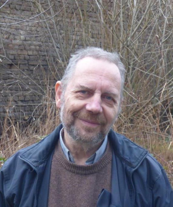 Marc Delepière - Liste Réveil Citoyen - Election municipale Schiltigheim 2020